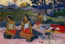 Arte : Paul Gauguin