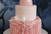 Cakes Cakes Cakes / by Lakeysha DeLeon