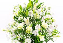 Hanamasa Funeral flower / ハナマサの葬儀のお仕事です。