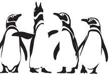 Animal Stencil Design