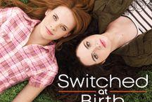 Favorite TV shows  / by Kristen Black