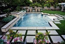 Pavaj piscina