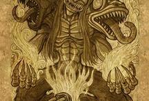 Demonology Ars Goetia