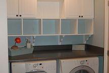 House: Laundry Room Ideas