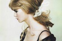 {Sartorial} Hairspirations / Hair inspiration
