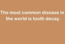 Fun Dental Facts / Fun facts about Teeth and Dentistry