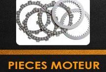Pieces Moteur Moto