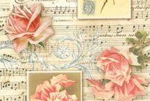 rose opmusiek