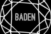 BADEN / My Music as it happens!