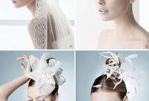 Hair and Veils / by DC Centre Banquet Facility