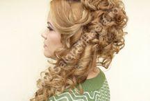 Hair stile 4 / <333