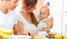 Lansinoh: Essen lernen / Nützliche Tipps zum Thema Beikosteinführung und clevere Mahlzeithelfer von Lansinoh