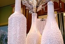 Winter Decor / Wintery Decoration Inspiration / by Mardi Gras Outlet