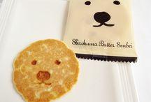 北海道のお土産 Hokkaido / 北海道の美味しいお土産を集めています!