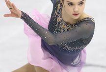 ice skating ♡