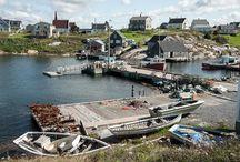 Nova Scotia, Kanada / Blogs and travel articles from our friends in Germany.  Nachrichten von unseren Freunden in Deutschland. / by Nova Scotia Tourism