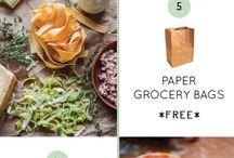 Food Blogging