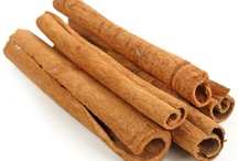 Health: Cinnamon / by Janette McGowen