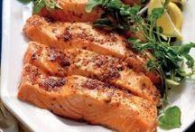 Delicious Food / Comidas deliciosas