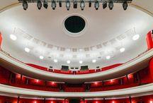 Vienna Opera House Project