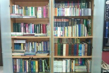 My Books Collection