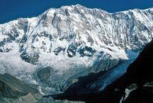 Puncak-Puncak Tertinggi di Dunia / Mendaki puncak gunung tertinggi di dunia menjadi impian banyak pendaki dan pecinta alam. Termasuk kamu?