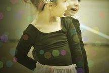 Tiny Dancer / by Diana Bean