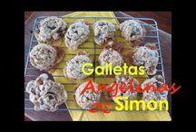 GALLETAS / Galletas