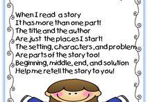 Retelling Literacy
