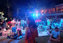 Sun Down Circle #011 / Potato Head Beach Club Event :)