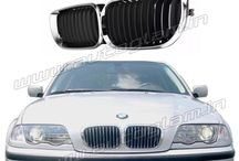 bmw 3 series front grill