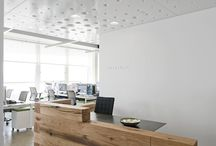 Office Ideas / by Demejico Inc