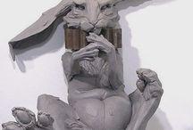 Sculpted handjobs / by HAND JOB HAND JOB