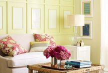 Decorating Ideas for the Home / by Susan Barbry