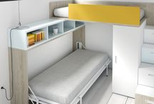 1 room bed