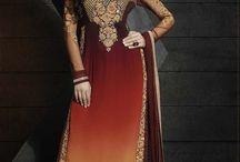 Designer Salwar Kameez on Variation / Buy Latest Designer Salwar Kameez on Variation