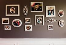 Frame It ,Hang It / by Bonnie Skubella