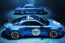 Renault & Alpine