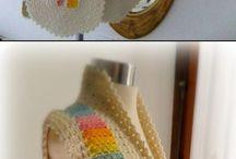 Crochet oblecko pre dospelych