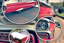 Klasik Arac Kiralama / Firmamızdan özel günleriniz ve diğer organizasyonlarınız için klasik araç kiralama hizmeti alabilirsiniz...