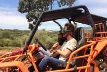 Off-Road buggy tour inland Málaga / Off-Road buggy tour inland #Málaga  Corporate tailor-made route with three of our brand NEW buggies!