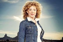 River Song Cosplay