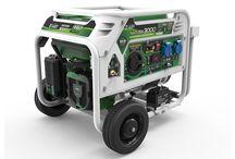 Generadores Gas y Gasolina Genergy / Generadores Genergy a gas (lpg, propano, butano) y gasolina. Generadores de doble combustible, cambian de uno a otro sin parar el generador. Más económicos y respetuosos con el medio ambiente.