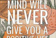 Attitude/Inspiration