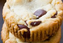 Ζύμη για μπισκότα