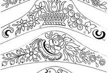 dessin & motifs