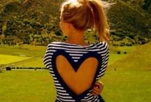 My Style- then,now,always / by Be An Adventurer Samantha Tuchfeld