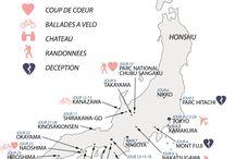 Voyages Japon