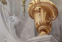 pinturas de murais