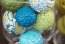 DIY - General Crafts / by Janel Icenogle